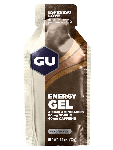 GU Energy Gel Espresso Love